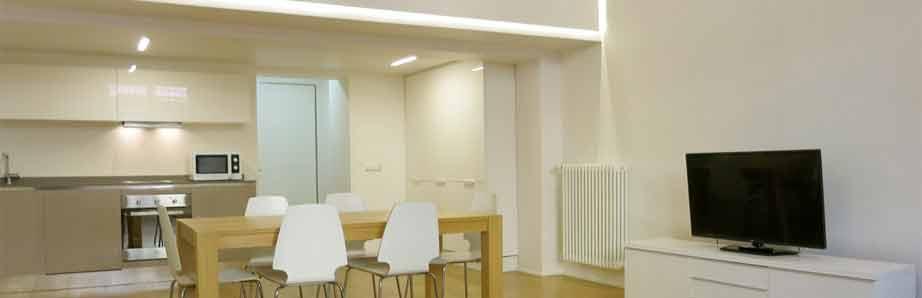 Apartment Rental Milan